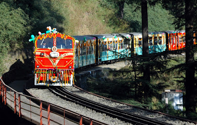 Shimla, North India Tours