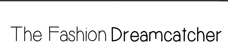 The Fashion DreamCatcher