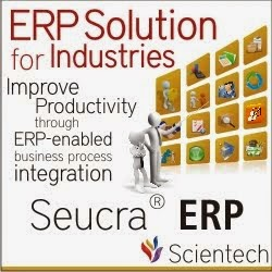 Secura ERP