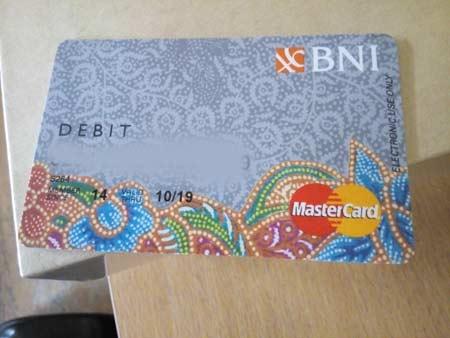 Solusi Uang Tertelan Mesin ATM BNI Autodebet