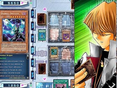Free Download Yu-Gi-Oh Power of Chaos Kaiba The Revenge Games Full Version