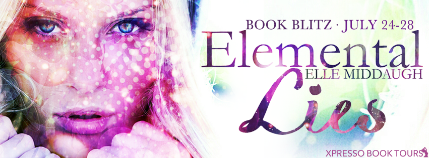 Elemental Lies Book Blitz