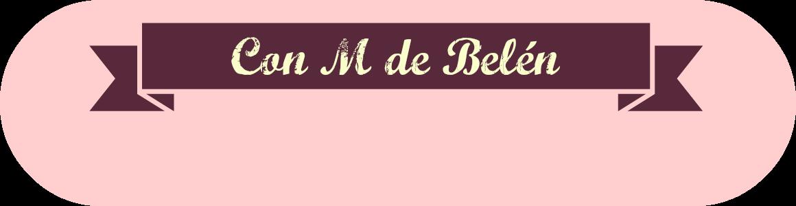 Con M de Belen