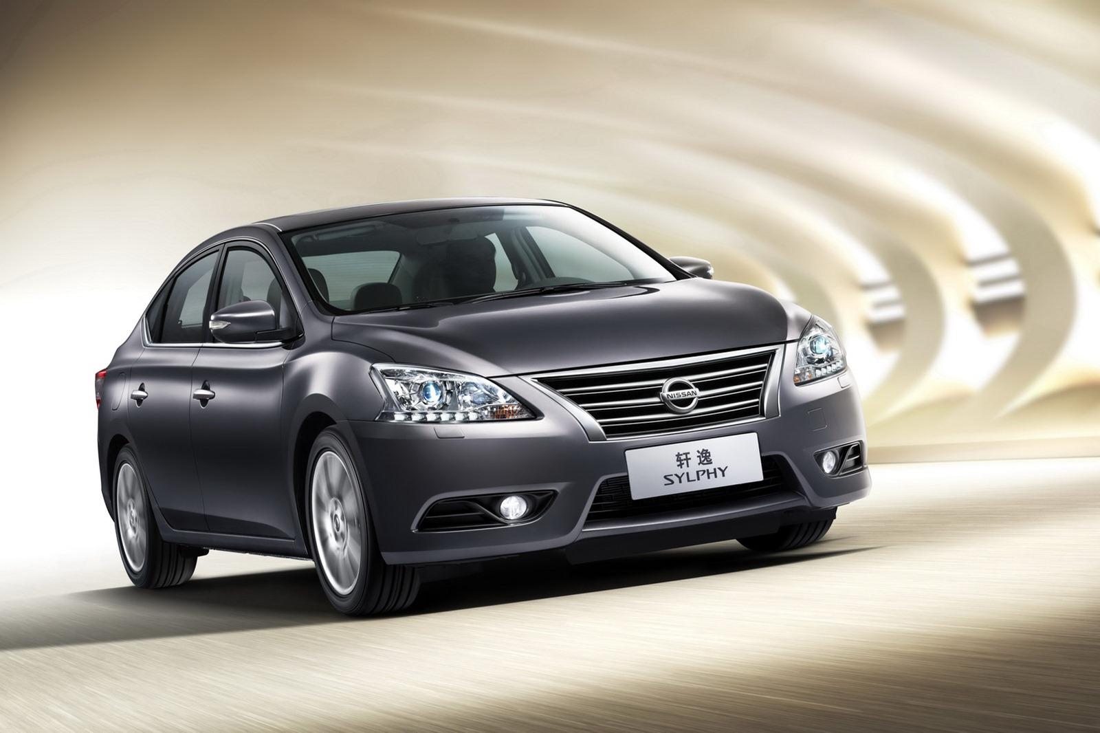 2013 Nissan Sentra | Auto Cars Concept