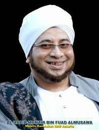 Ebook Ceramah Habib Munzir Al musawa