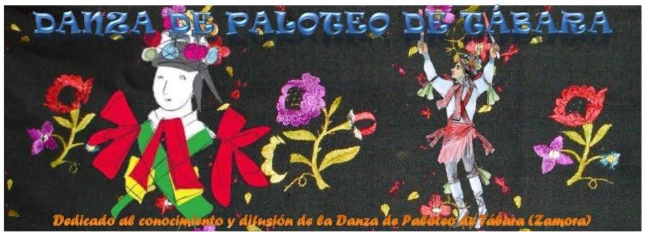 DANZA DE PALOTEO DE TÁBARA