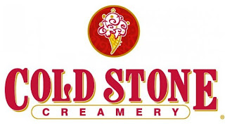 Cold Stone Creamery logo