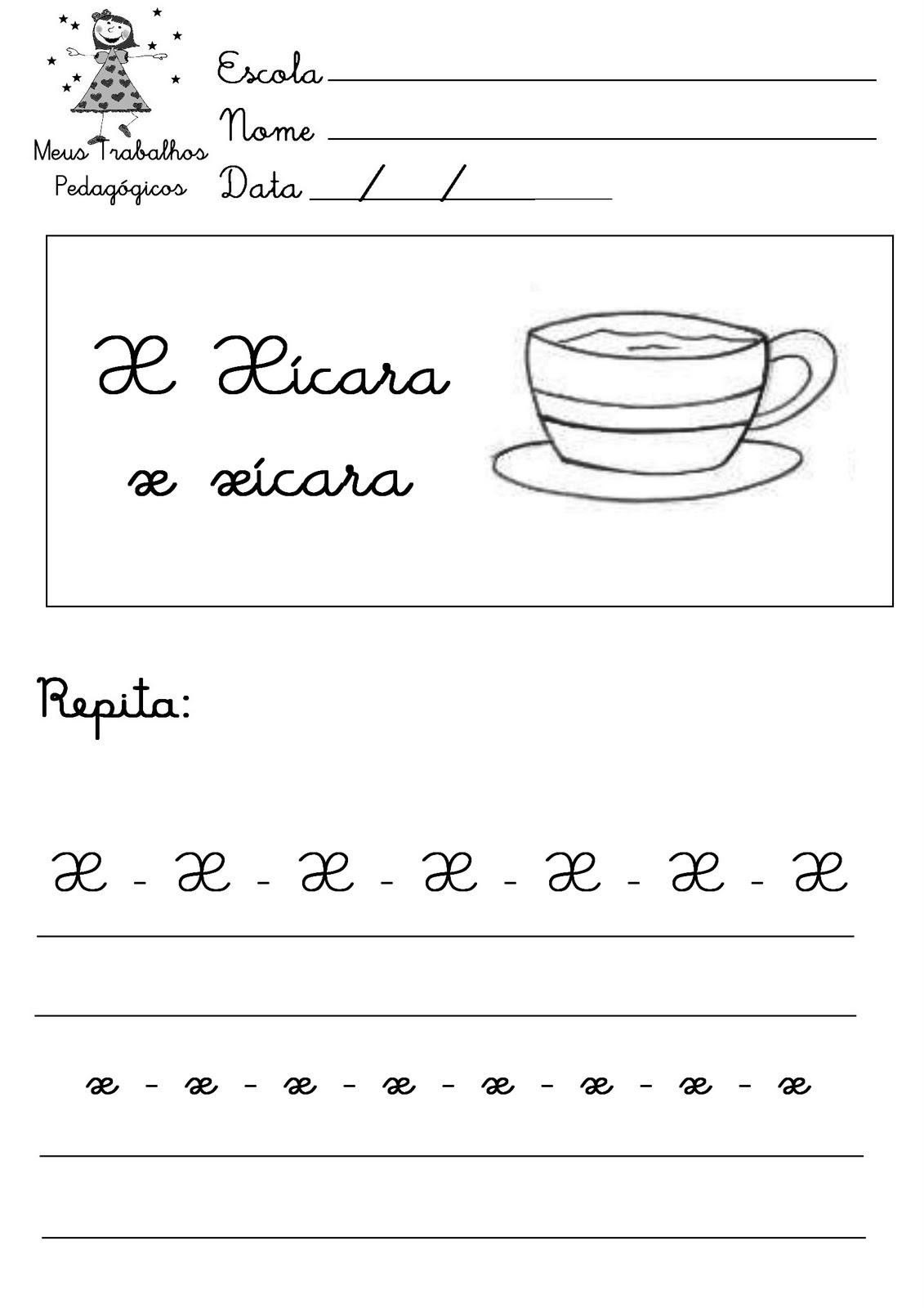 fonte: http://meustrabalhospedagogicos.blogspot.com.br/search/label ...
