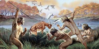 Fosil Baru Ungkap Evolusi Tangan Manusia