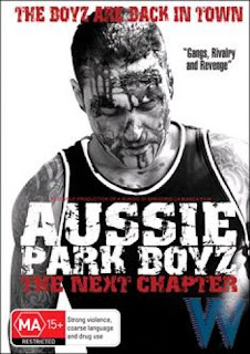 Ver pelicula online:Aussie Park Boyz: The Next Chapter (2011)