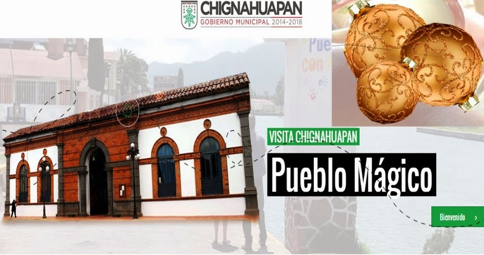 Chignahuapan 2014- 2018