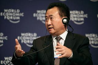 Dailan Wanda Group
