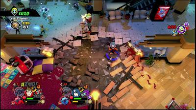 لعبة الاكشن الممتعة All Zombies Must Die نسخة كاملة حصريا تحميل مباشر All+Zombies+Must+Die+4