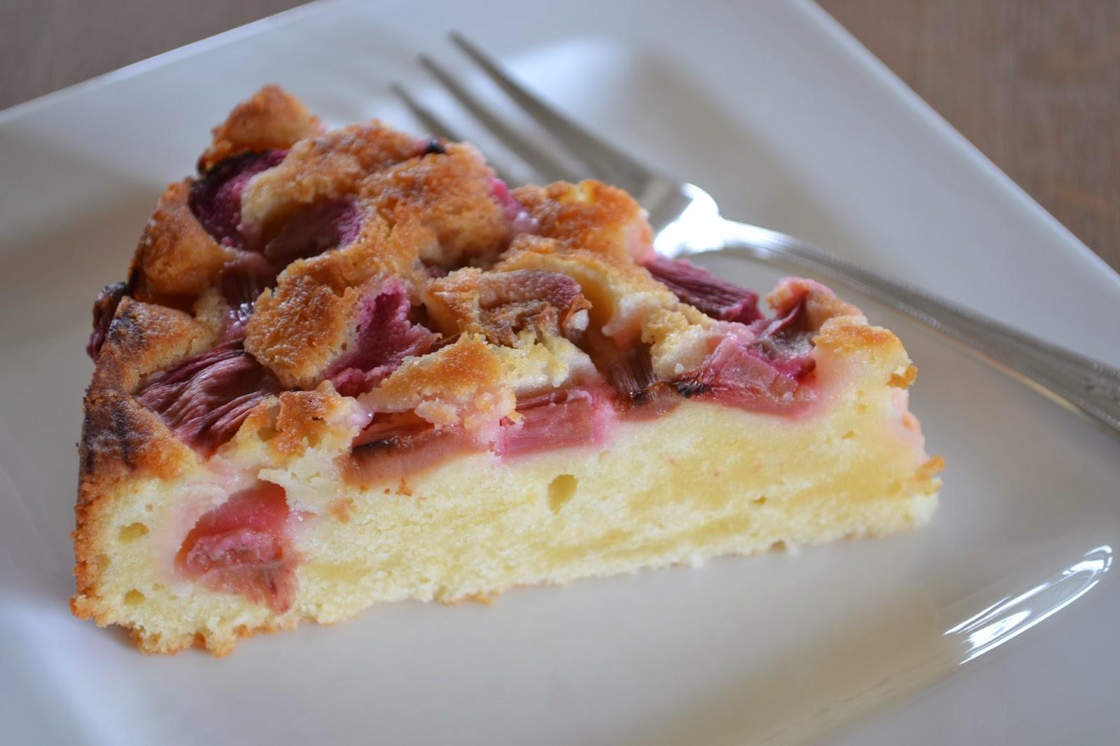 recept cake met kwark