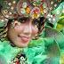 Even Carnaval Busana Jember, Yang Tiap Tahun Diadakan Di Alun-Alun Kota