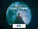 MEDITAÇÃO ESPECIAL DA LUA CHEIA