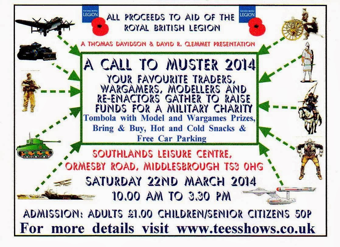 http://www.teesshows.co.uk/a_call_to_muster_2014__the_leaf.htm