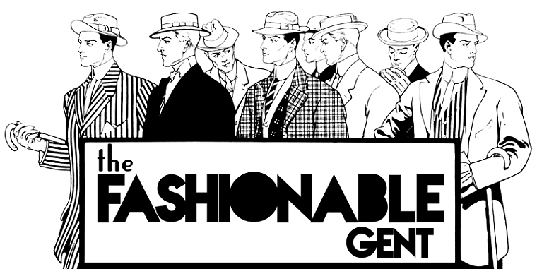 The Fashionable Gent
