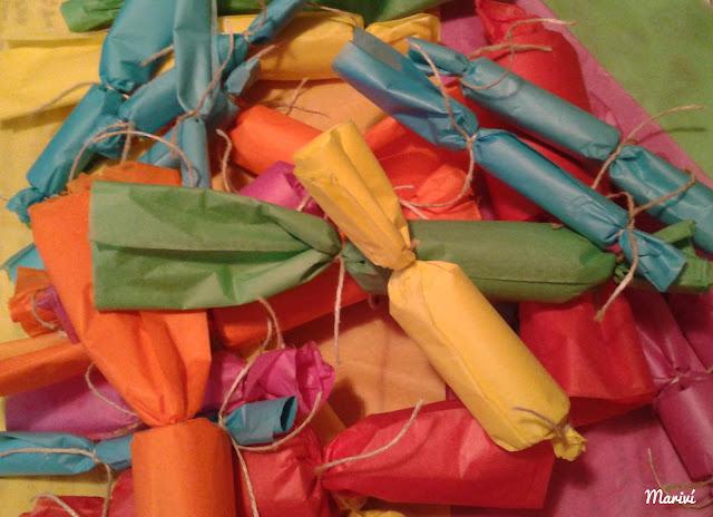 DIY rollos papel higienico