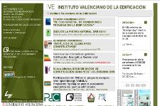 El IVE promueve un sistema pionero para evaluar el consumo energético de los edificios