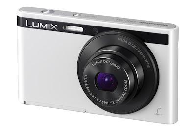 Fotografia della Panasonic XS1