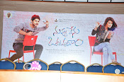 Nuvvu Nenu Okatavudam press meet-thumbnail-1