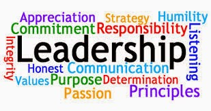 Leadership Promises - Repair Character Faults