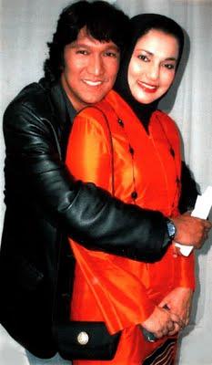 Ikang Fawzi & Marissa Haque Kunjungi aceh Timur, Maret 2011