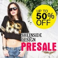 Sheinside. Fashion wardrobe