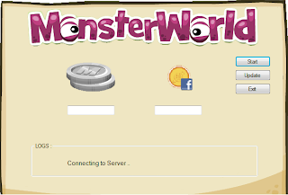 Monster World Hack V3.2