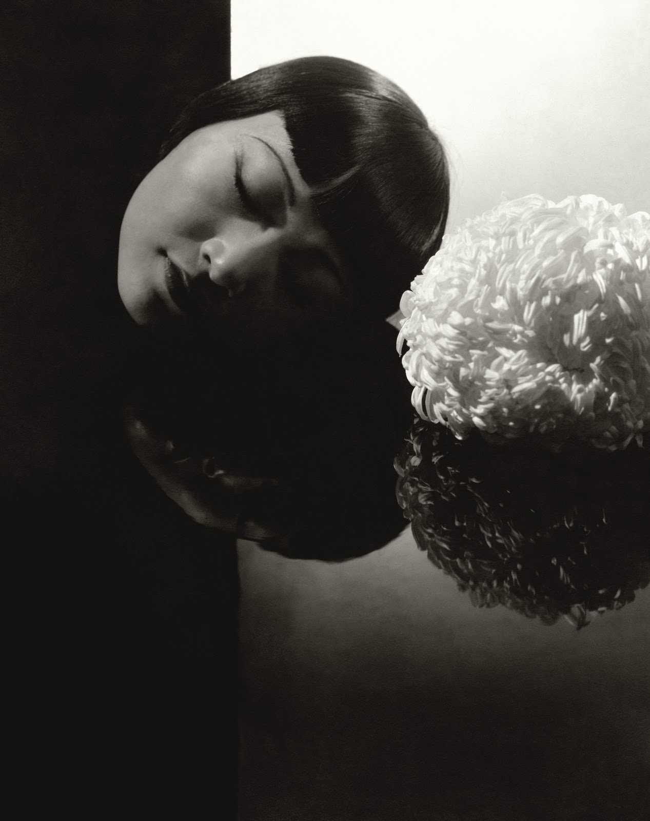 Anna May Wong, Edward Steichen. Fotografía | Photography