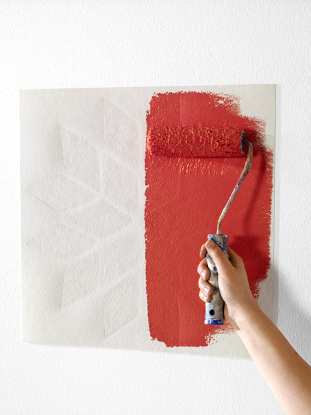 Tolis Inredning Att sätta fast en wallstick