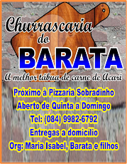 Churrascaria do Barata