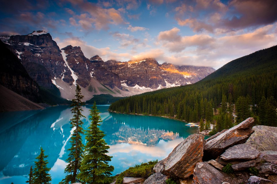 Our Amazing Places 35 Most Amazing Places On Earth