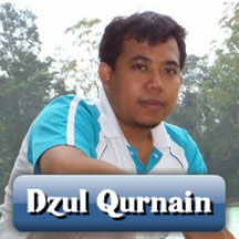 Blog Dzul Qurnain