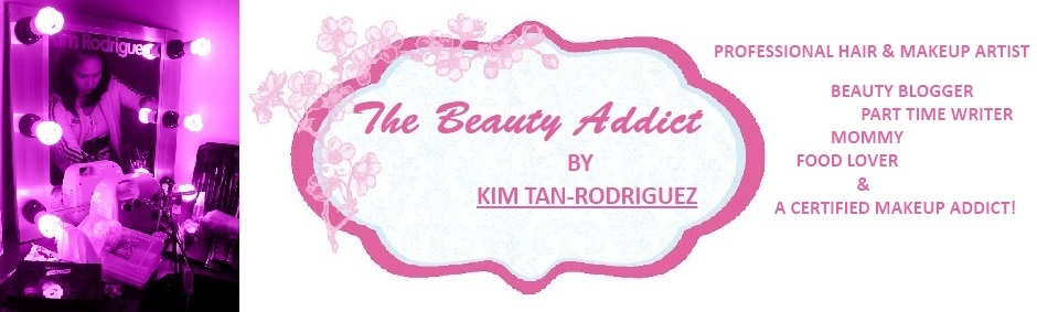 Wedding Makeup Artist, Philippines | Beauty Blogger Philippines - Kim Rodriguez