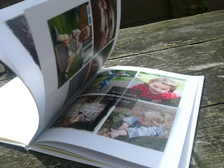 Pixum photobook