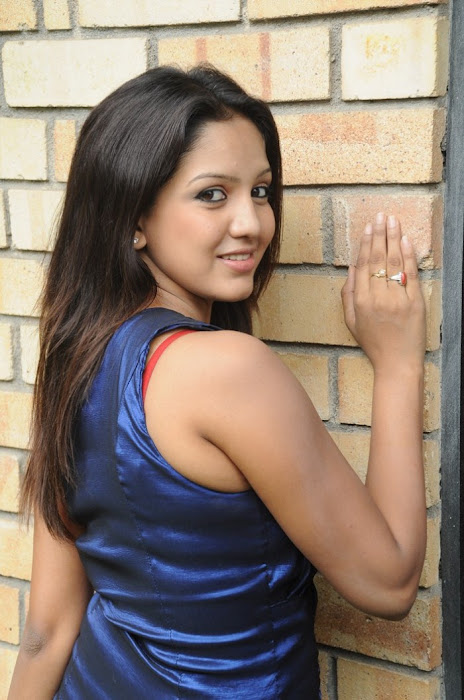 pavani reddy latest photos