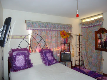 The Purple Room