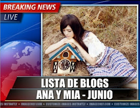 Blogs Junio 2014
