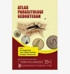 Buku Atlas Parasitologi Kedokteran Karangan Suhintam Pusarawati