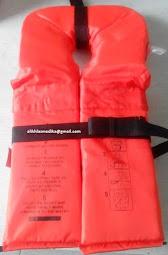 Life Jacket SOLAS