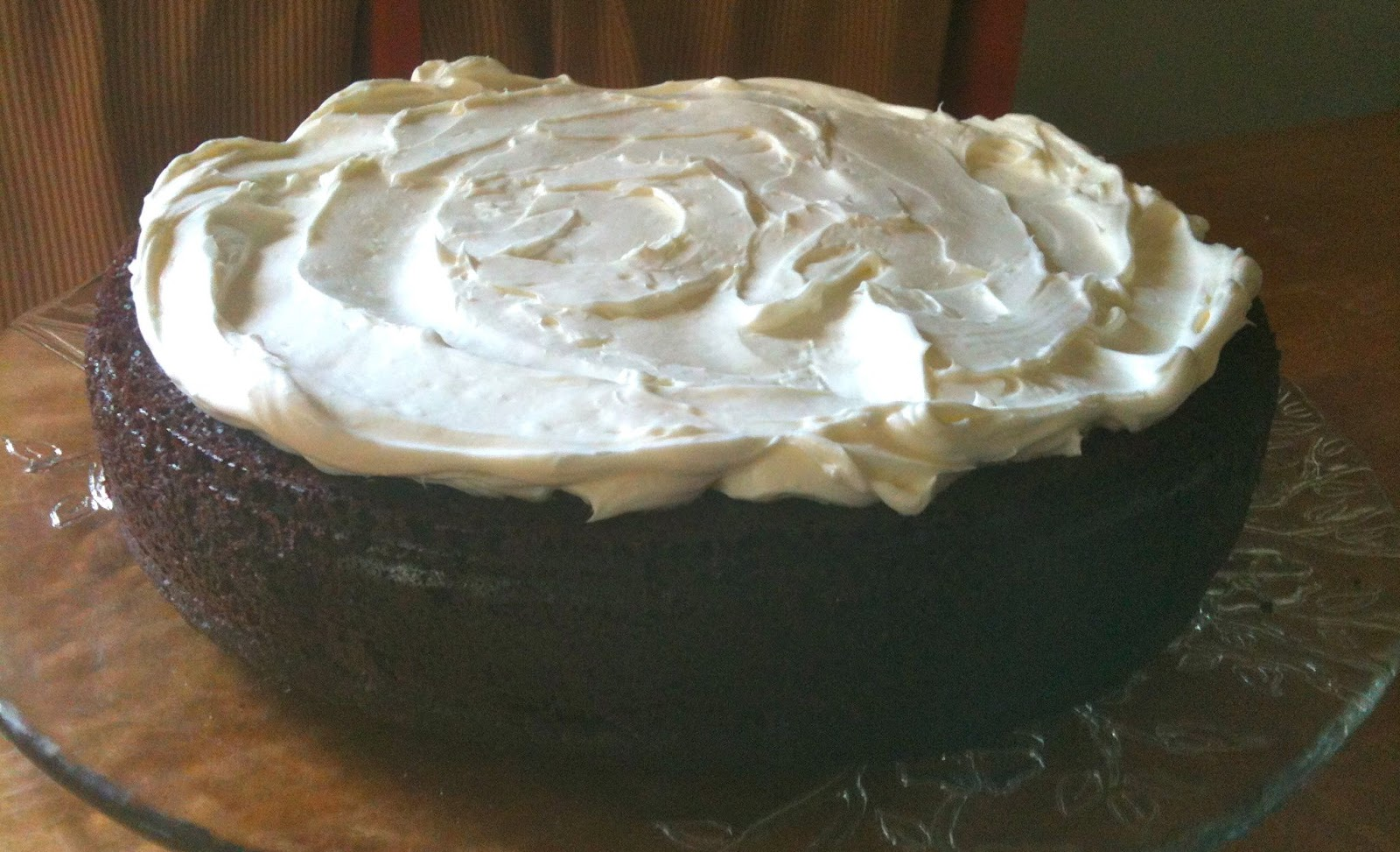Lickety-Split Lemon Cream Icing Recipes — Dishmaps