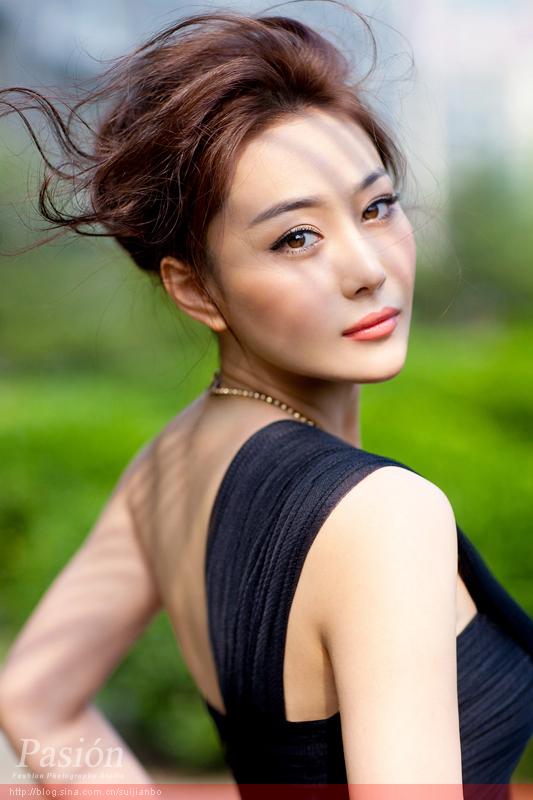 Zhang Xin Yu ( 10 Photo )   Photo Photo Artis Cantik ,Cute