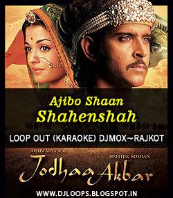 Ajibo Shah Shahenshan (Jodha Akabar)