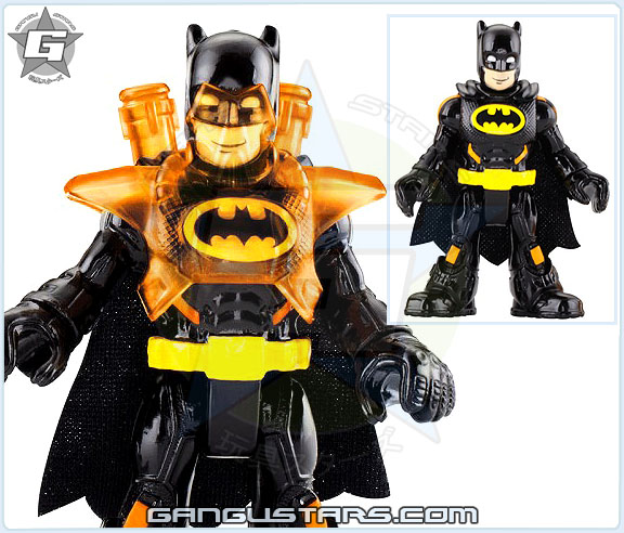 Fisher-Price Imaginext new 2015 Batman super friends dc comics Fisher-Price imaginext Super Powers アメコミ イマジネックスト バットマン
