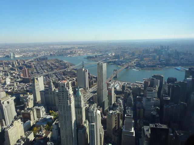 Manhattan, East River, Brooklyn   pastasciutta.de