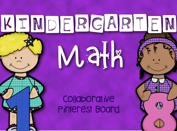 https://www.pinterest.com/happylilkinder/kindergarten-math/