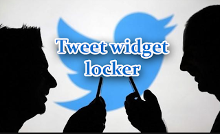tweet-widget-locker-blogger