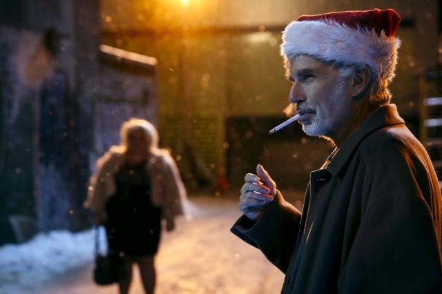Hình ảnh phim Ông Già Noel Xấu Tính 2